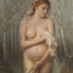 featured image Venus-1 Venus Pudica I 2010-2011 Helene Knoop 700