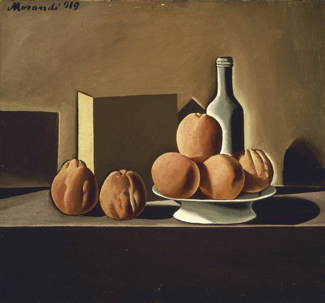 Still Life, 1919. Photo: L. Carra
