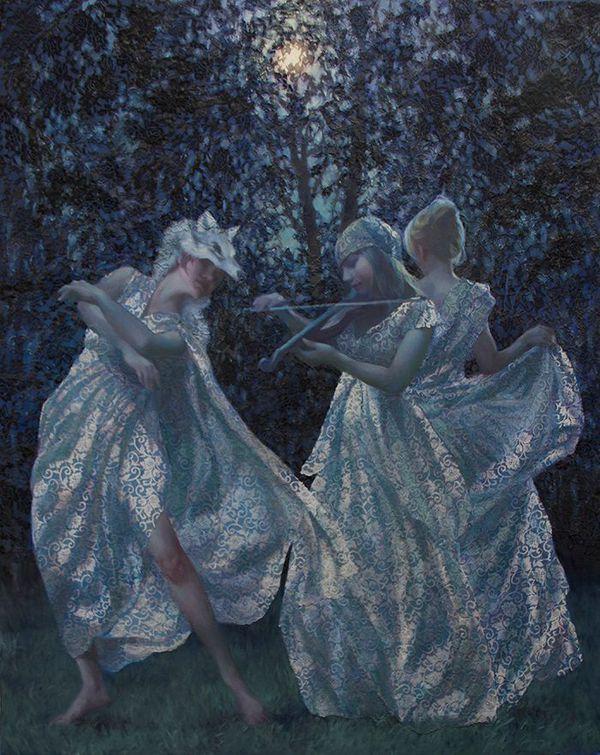 Nocturne Adrienne Stein (1)