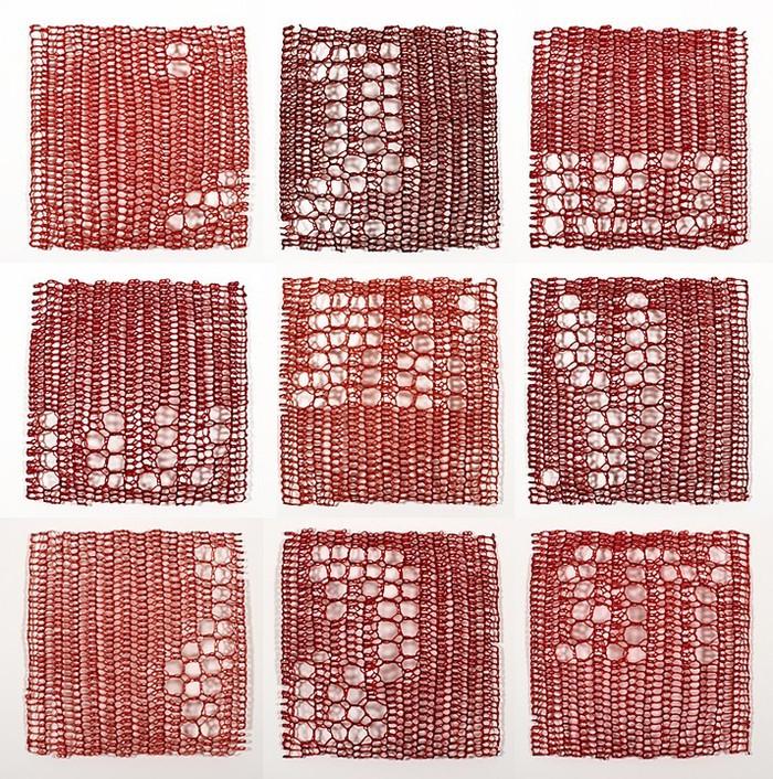 Charting e 98 | Yvette Kaiser-Smith