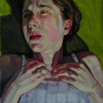The Interior Life of the Observer: Interview with Figurative Painter Christina Sealey