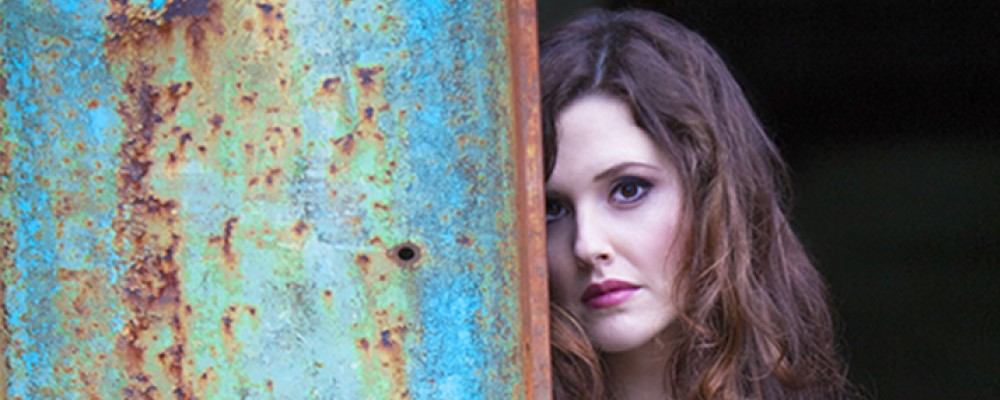 For the Love of Music and Beauty: Interview with Singer, Songwriter, Halie Loren