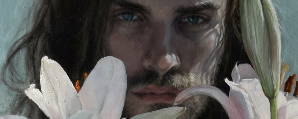 Handsome Devils: Alessandro Tomassetti on Painting the Sensual Man