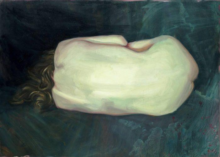 Marine | Helene Dalmaire