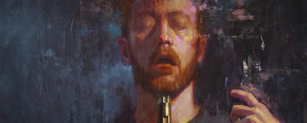 Boulevard of Broken Dreams: Richard T. Scott Paints America's Identity Crisis
