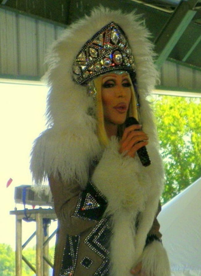 American drag queen chad michaels