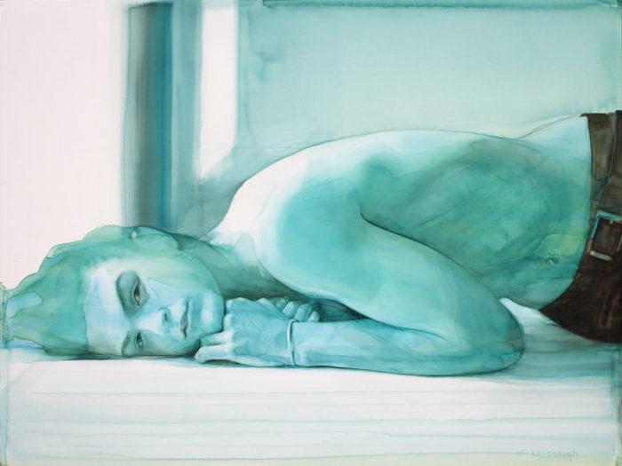 Passing Daydream | Ali Cavanaugh