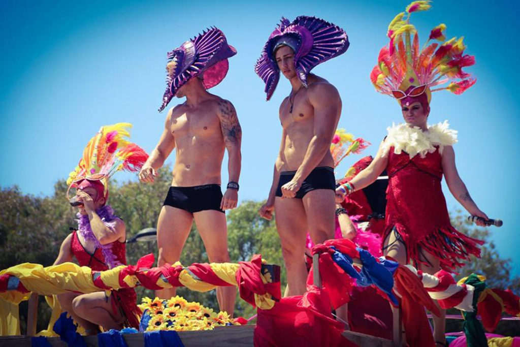 Gay-Pride-Parade-in-Madrid-2018
