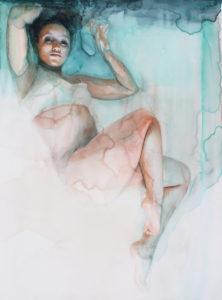 Behold | 18 x 24 | Ali Cavanaugh