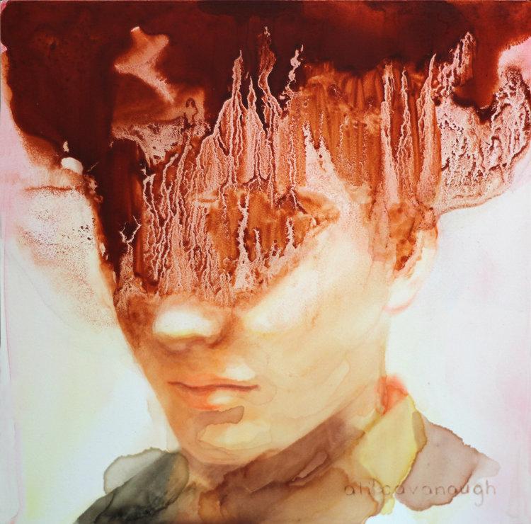 Erosion | Ali Cavanaugh