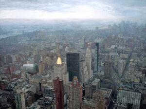 Manhattan | Miguel Angel Moya