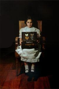 The Cottingley Fairies | Miguel Angel Moya