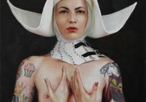 'Sine Qua Non' alexandra featured image